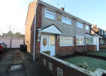 3 bed semi-detached house for sale in Apollo Way, Bootle L30