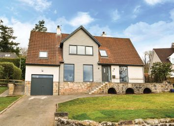 Thumbnail 4 bedroom detached house for sale in Glen Road, Bridge Of Allan, Stirling