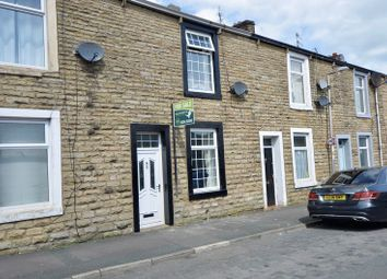 Thumbnail 2 bed terraced house for sale in Victoria Street, Oswaldtwistle, Accrington