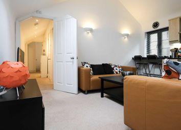 Thumbnail 2 bed flat to rent in Bathwick Street, Bath