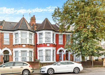 Thumbnail 3 bedroom terraced house for sale in Whymark Avenue, London
