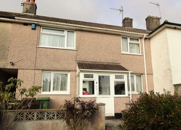 Thumbnail 3 bed semi-detached house to rent in Abbotsbury Way, Plymouth