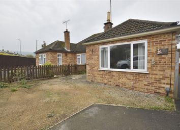 Thumbnail 3 bed semi-detached bungalow for sale in Pecked Lane, Bishops Cleeve, Cheltenham, Gloucestershire