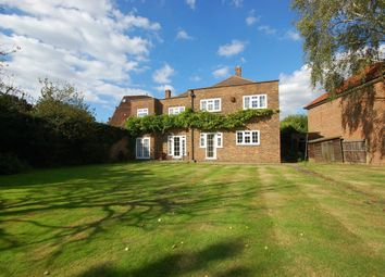 Thumbnail 3 bed detached house for sale in Douai Grove, Hampton