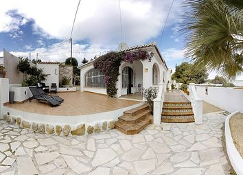 Thumbnail 3 bed villa for sale in Javea, Valencia, Spain