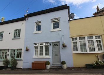 Thumbnail 1 bed terraced house to rent in Shoe Box Cottage, Ilsham Mews, Torquay