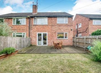 Thumbnail 2 bed maisonette for sale in Mayfield Court, Stratford Upon Avon, Warwickshire