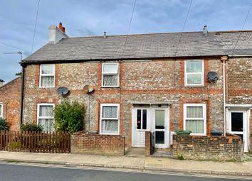 Thumbnail Terraced house for sale in Trafalgar Road, Newport