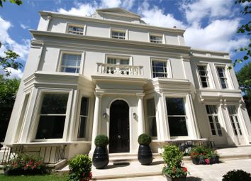 Thumbnail 6 bed detached house to rent in Warwick Avenue, Maida Vale