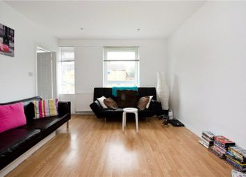 Thumbnail 4 bed flat to rent in Clarence Avenue, Clapham South, London