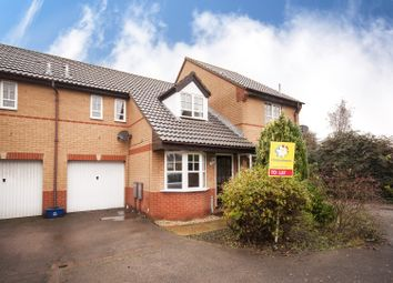 Thumbnail 3 bed terraced house to rent in Brunswick Place, Banbury
