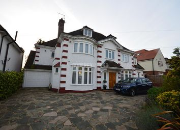 Thumbnail 4 bed detached house to rent in Uphill Road, London