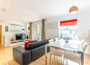 Thumbnail 2 bedroom flat for sale in Sapphire Court, Tower Hill
