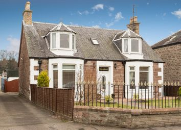 Thumbnail 4 bedroom detached house for sale in Rowanbank 18 Balmoral Road, Rattray, Blairgowrie