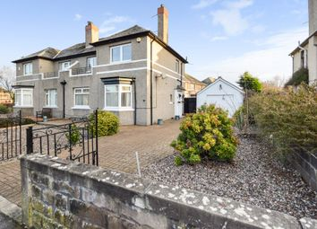 Thumbnail 3 bedroom semi-detached house for sale in Muirfield Crescent, Dundee