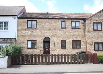 Thumbnail 2 bed flat for sale in Cooke Street, Bentley, Doncaster