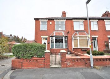 Thumbnail 3 bed end terrace house for sale in Sydney Street, St Annes, Lytham St Annes, Lancashire