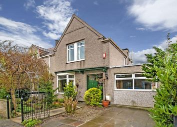 Thumbnail 4 bedroom semi-detached house for sale in 7 Bangholm Grove, Trinity, Edinburgh