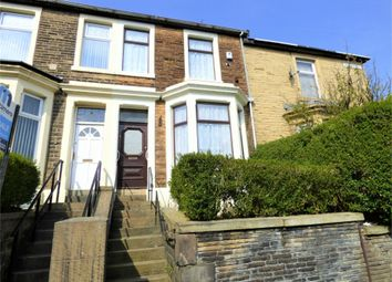 Thumbnail 3 bed terraced house for sale in Holland Street, Blackburn, Lancashire