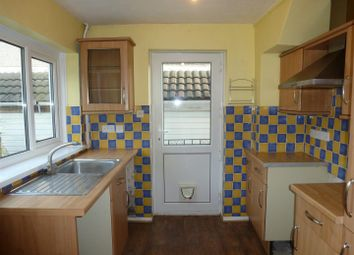 Thumbnail 3 bed property to rent in Llyswen, Machen, Caerphilly