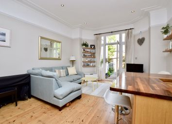 Thumbnail 2 bed flat for sale in Lytton Grove, Putney