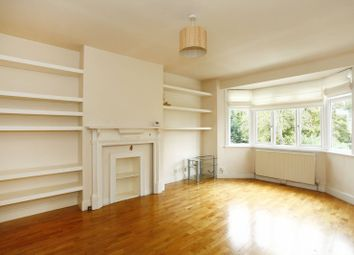 Thumbnail 3 bed maisonette to rent in Llanvanor Road, Child's Hill