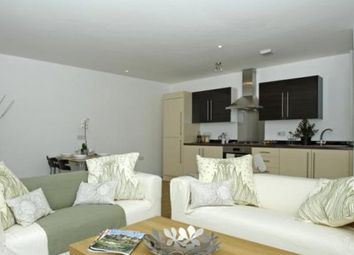 Thumbnail 2 bed flat to rent in Valentia Place, London