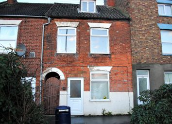 Thumbnail 2 bed terraced house for sale in Liquorpond Street, Boston, Lincs