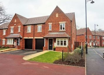 Thumbnail 4 bed semi-detached house for sale in Horseshoe Crescent, Great Barr, Birmingham, West Midlands