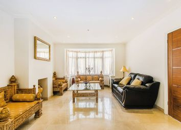 Thumbnail 3 bed semi-detached house for sale in Charlton Road, Wembley