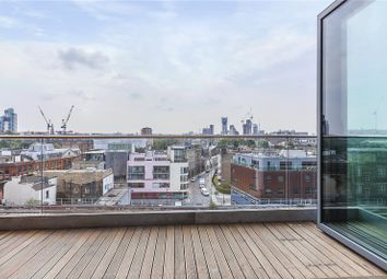 Thumbnail 3 bedroom flat for sale in America House, 14 Keppel Row, London