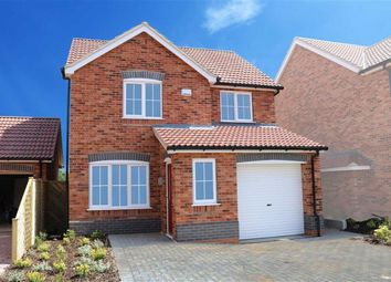 Thumbnail 3 bedroom property for sale in Burdock Road, Scunthorpe
