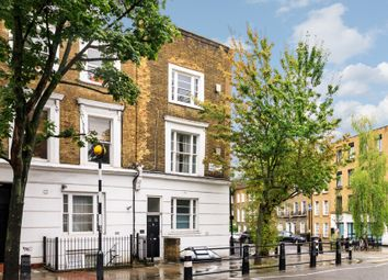 Thumbnail 2 bedroom flat for sale in Malden Road, Kentish Town