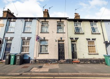 Langley Road, Watford WD17. 3 bed terraced house