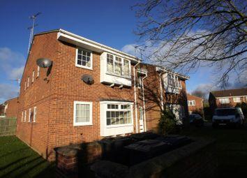 Thumbnail 1 bedroom flat to rent in Mondello Drive, Alvaston, Derby