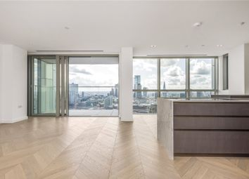 Thumbnail 3 bedroom flat for sale in City Road, Shoreditch, London