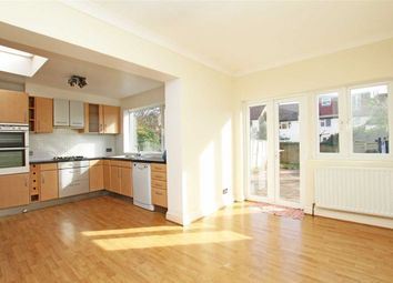 Thumbnail 6 bed semi-detached house to rent in Glencairn Road, Streatham Common