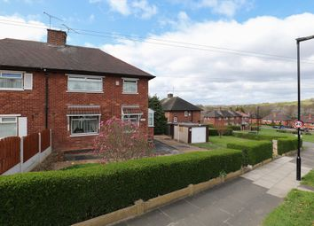 Thumbnail 2 bed semi-detached house for sale in Rainbow Drive, Sheffield