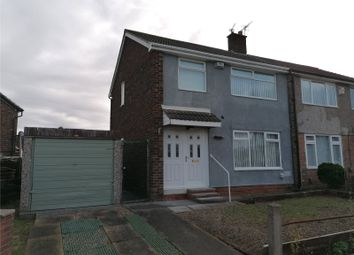 Thumbnail 2 bed semi-detached house to rent in Roseberry Crescent, Eston, Middlesbrough
