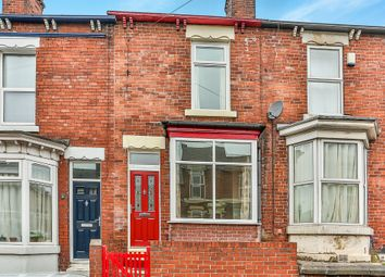 Thumbnail 2 bed terraced house for sale in South View Crescent, Sheffield