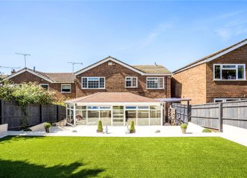 4 bed detached house for sale in Bencombe Road, Marlow, Buckinghamshire SL7