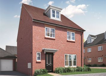 Thumbnail 5 bed property for sale in Blue Mountain, Binfield, Bracknell, Berkshire