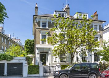 Thumbnail 5 bed end terrace house for sale in Tregunter Road, London