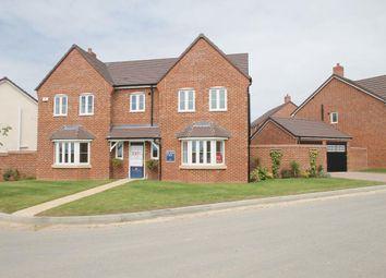 Thumbnail 5 bed detached house for sale in Cornaways, Brockeridge Road, Twyning, Tewkesbury