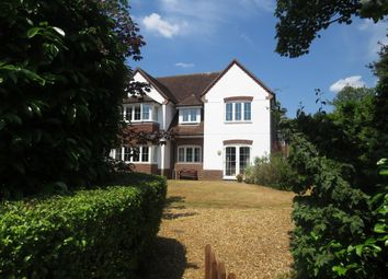 Thumbnail 2 bed flat for sale in Christchurch Road, West Parley, Ferndown