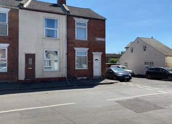 Thumbnail 2 bed terraced house to rent in Bridge Street, Grantham