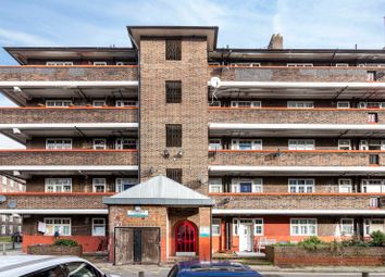 Thumbnail 3 bed flat for sale in Bath Terrace, London