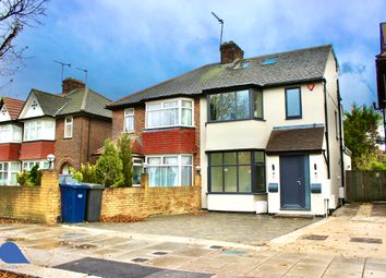 Thumbnail 2 bed duplex for sale in The Vale, London
