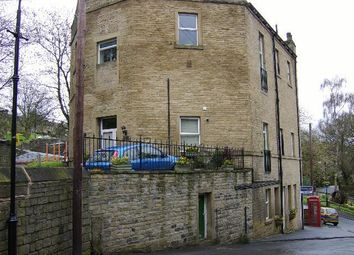 2 bed flat to rent in The Old Chapel, 65 High Street, Luddenden HX2