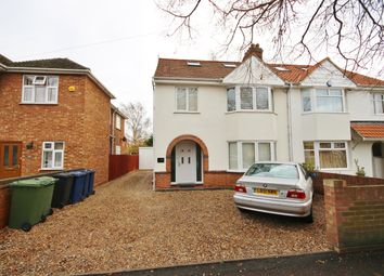 Thumbnail 2 bed maisonette to rent in Mowbray Road, Cambridge, Cambridgeshire